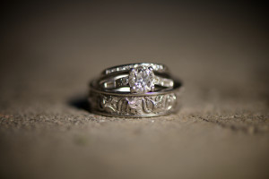 our location - Rustic Wedding Rings